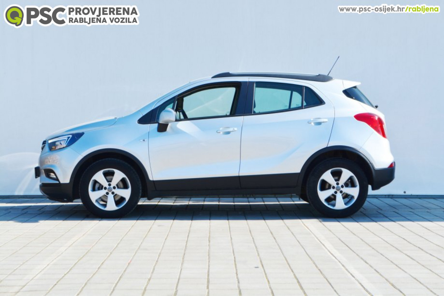 OPEL MOKKA 1.6 CDTI ENJOY