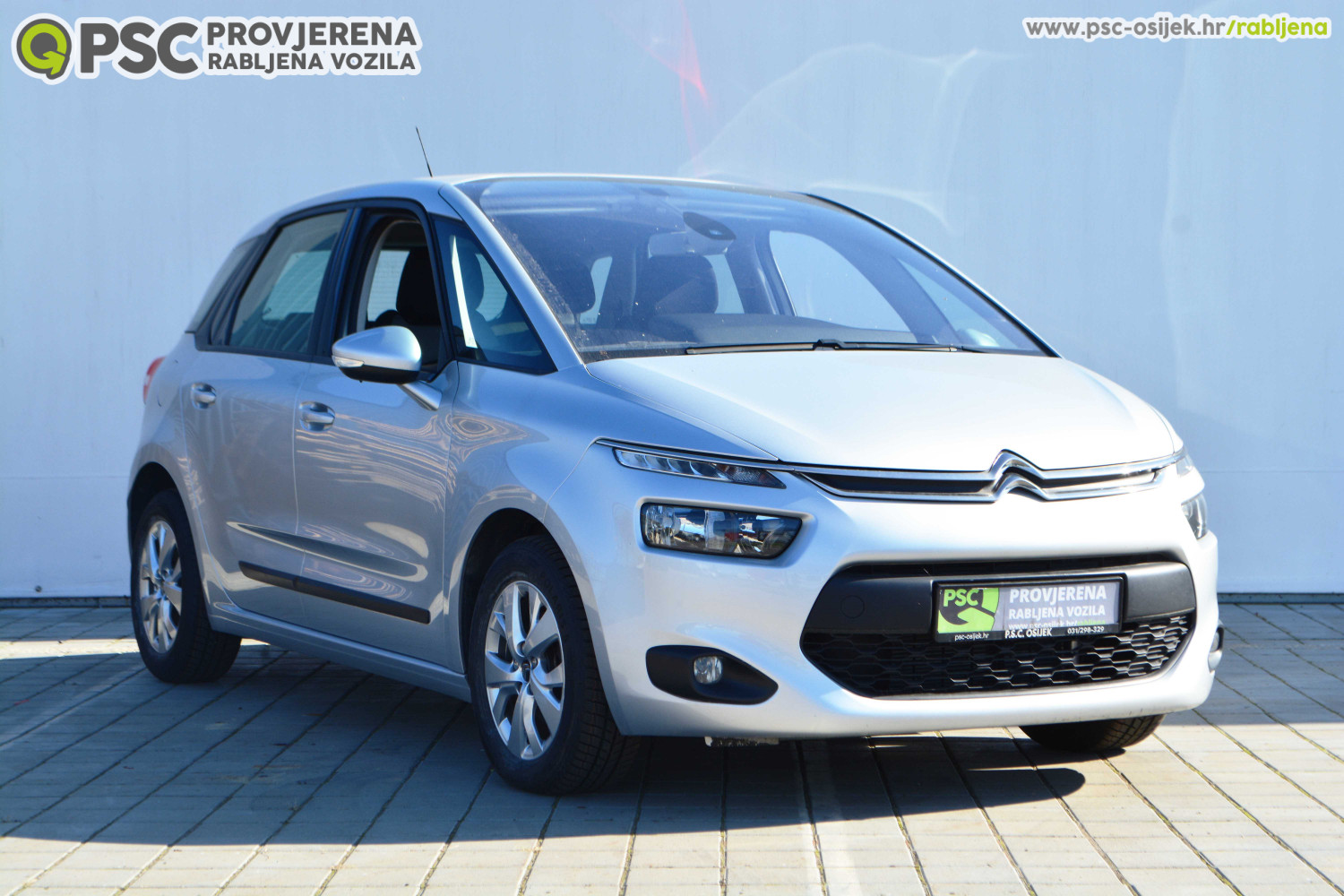 CITROEN C4 PICASSO 1,6 e-HDI BUSINESS