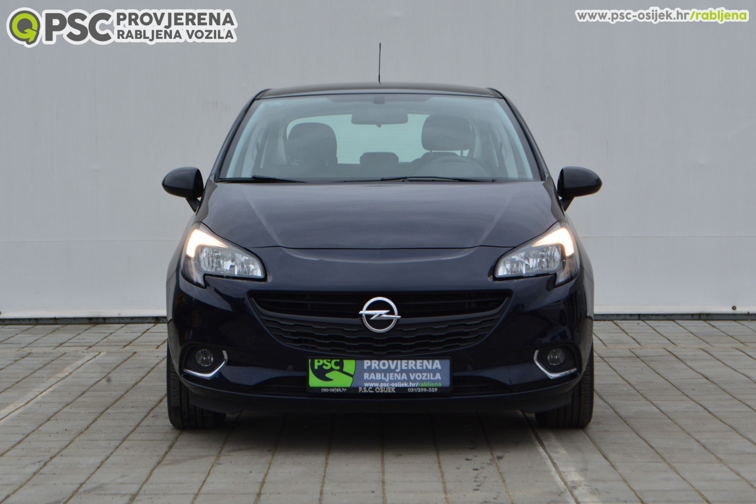OPEL CORSA 1,4 COLOR EDITION