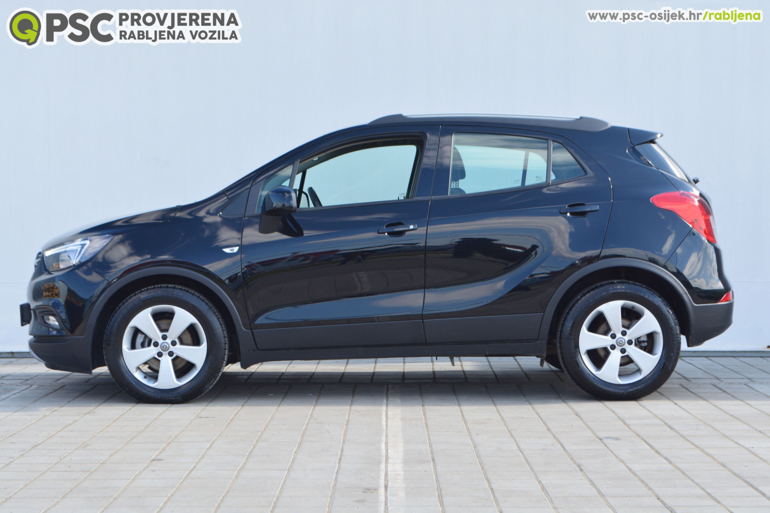 OPEL MOKKA X 1,4 ENJOY