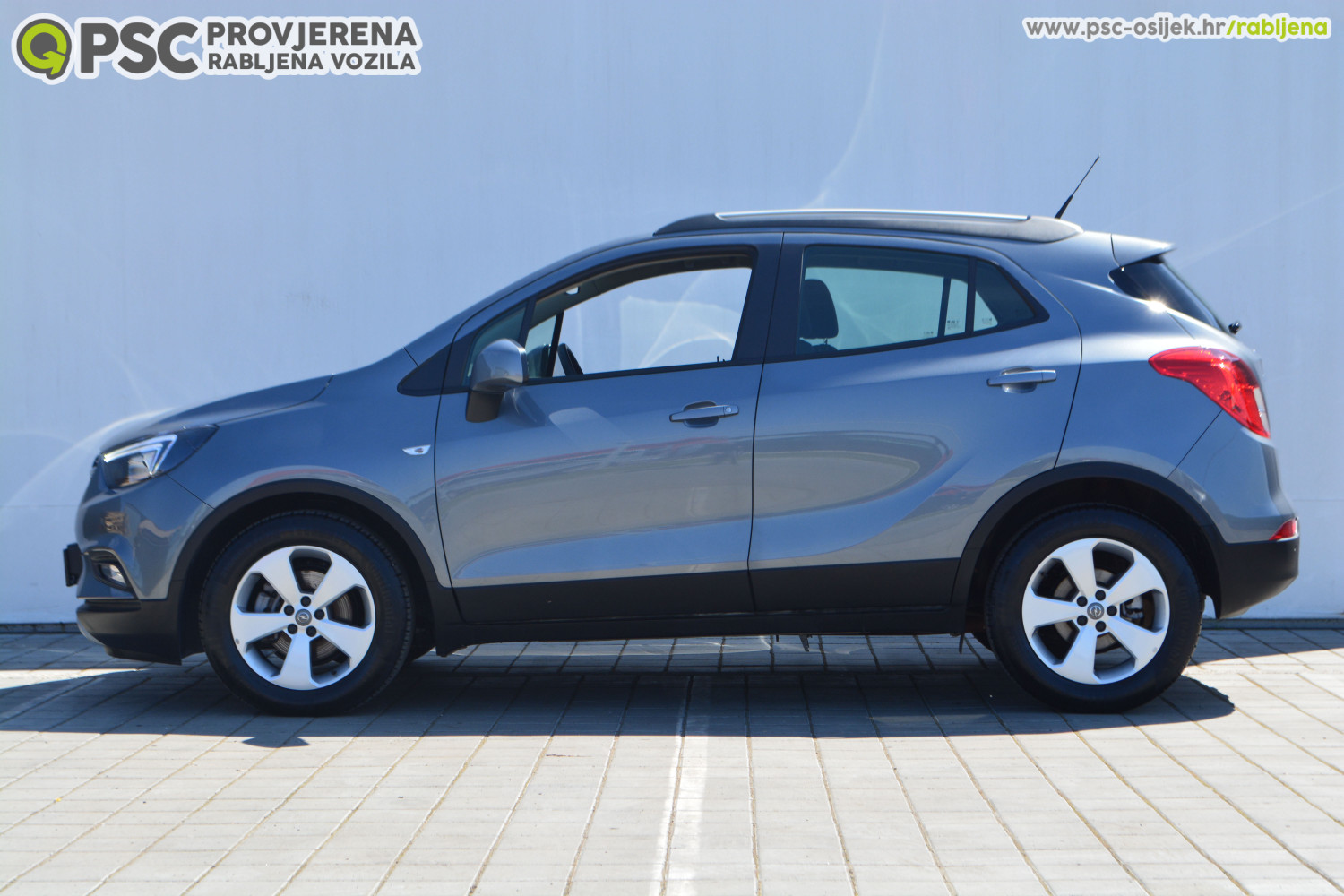 OPEL MOKKA X 1,4 AUT. ENJOY