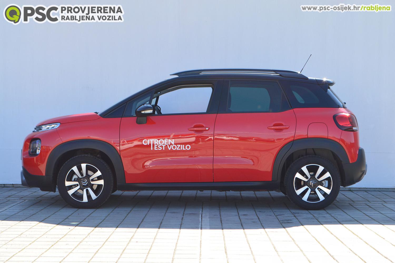 Citroën C3 Aircross 1.2 Pure Tech 110 Shine