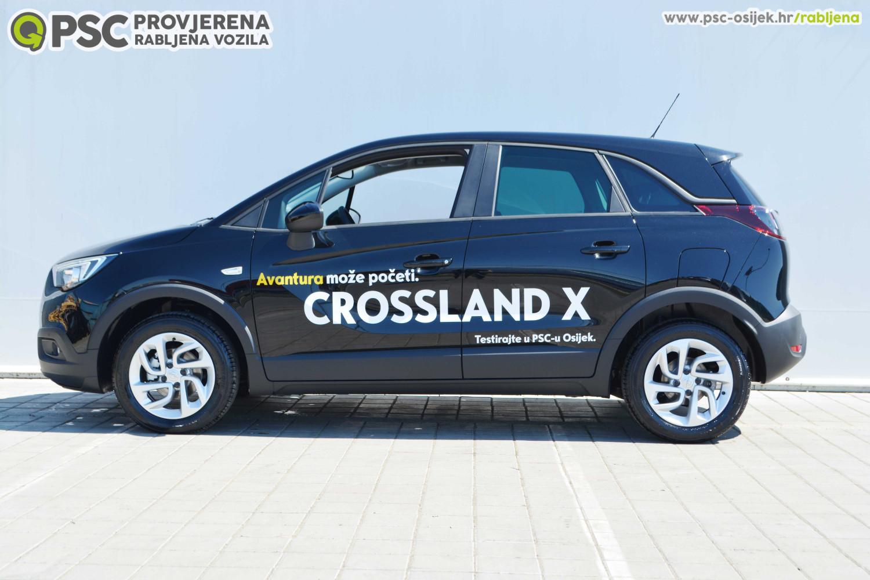 OPEL CROSSLAND X 1,5 CDTI ENJOY