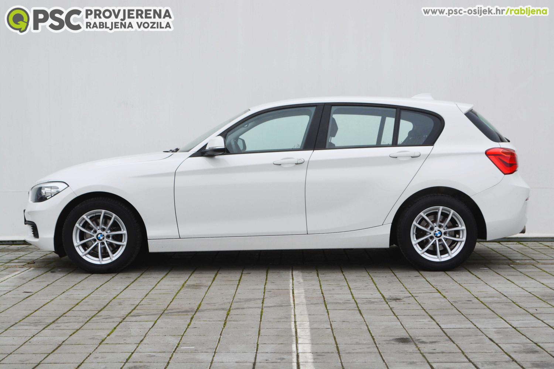 BMW 1 116D ADVANTAGE