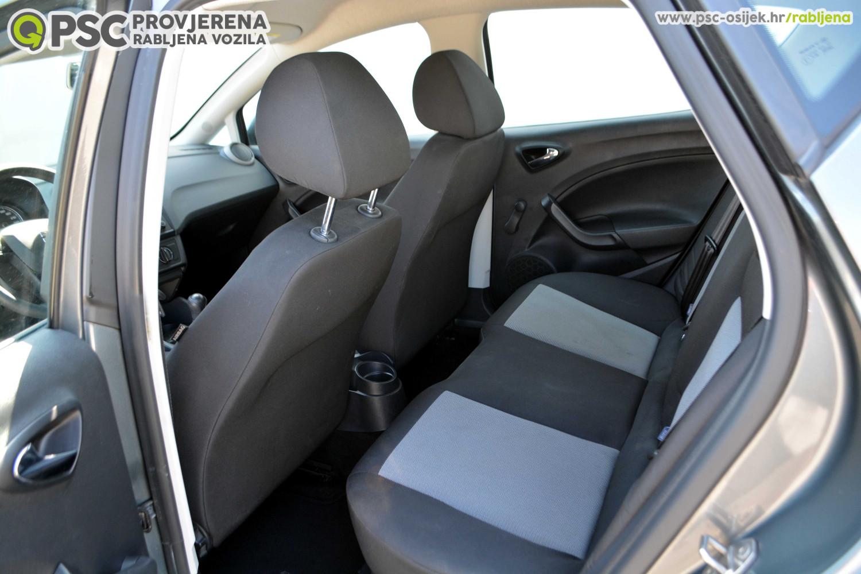 SEAT IBIZA 1,0 REFERENCE
