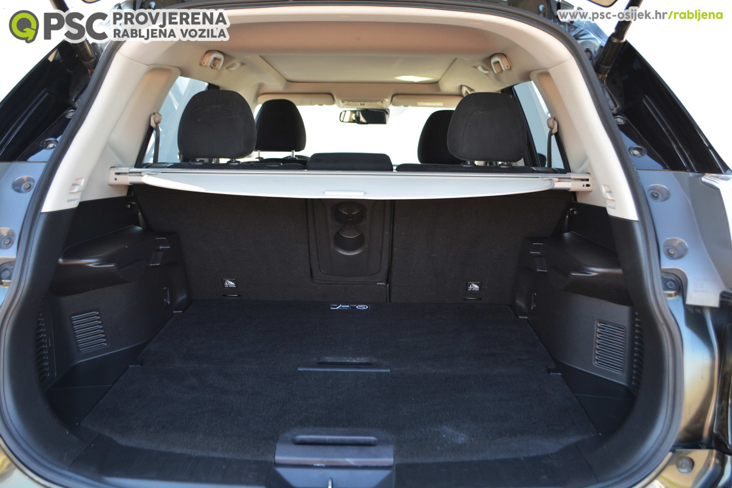 NISSAN X-TRAIL 1,6 dCi CONNECT